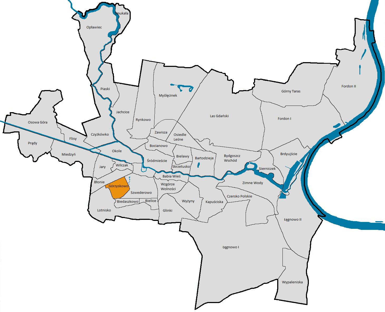 Górzyskowo