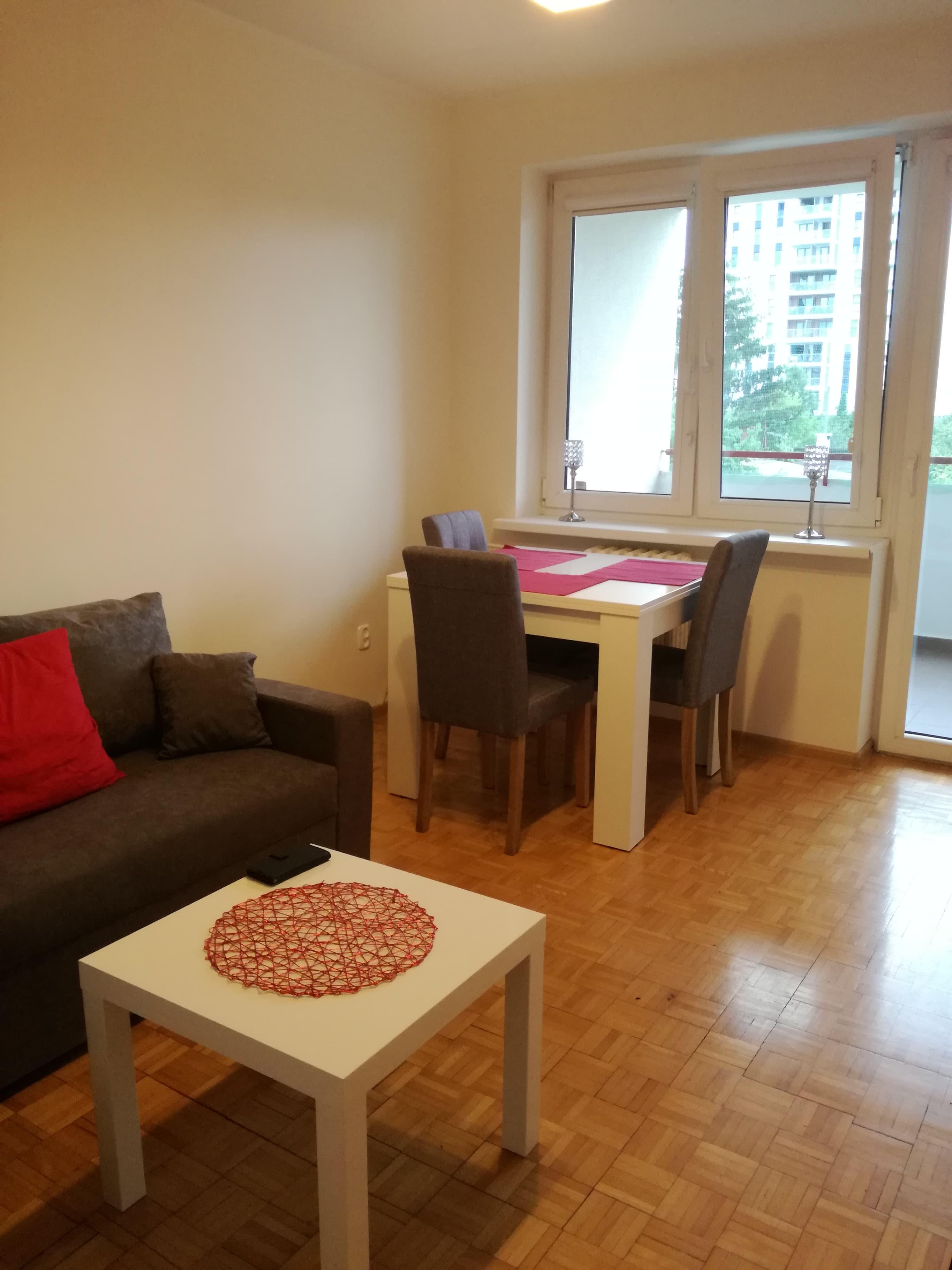 Mieszkanie do wynajęcia – Bydgoszcz, Bartodzieje i Skrzetusko