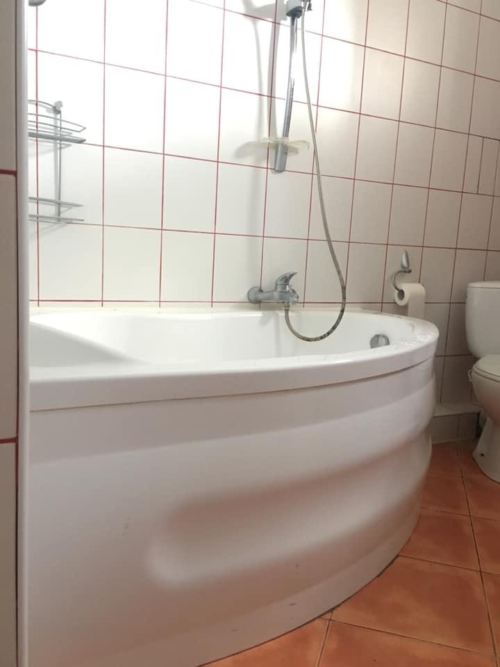 Mieszkanie do wynajęcia – Bydgoszcz, Szwederowo
